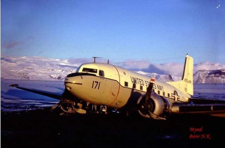 Karte Island Flugzeugwrack.Verloren In Island Das Wrack Von Solheimasandur Zauber