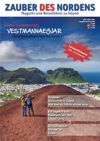 Magazin - Aktuelle Ausgabe