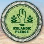 The Icelandic Pledge