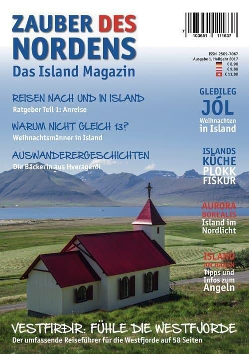 ZAUBER DES NORDENS 1. Halbjahr 2017