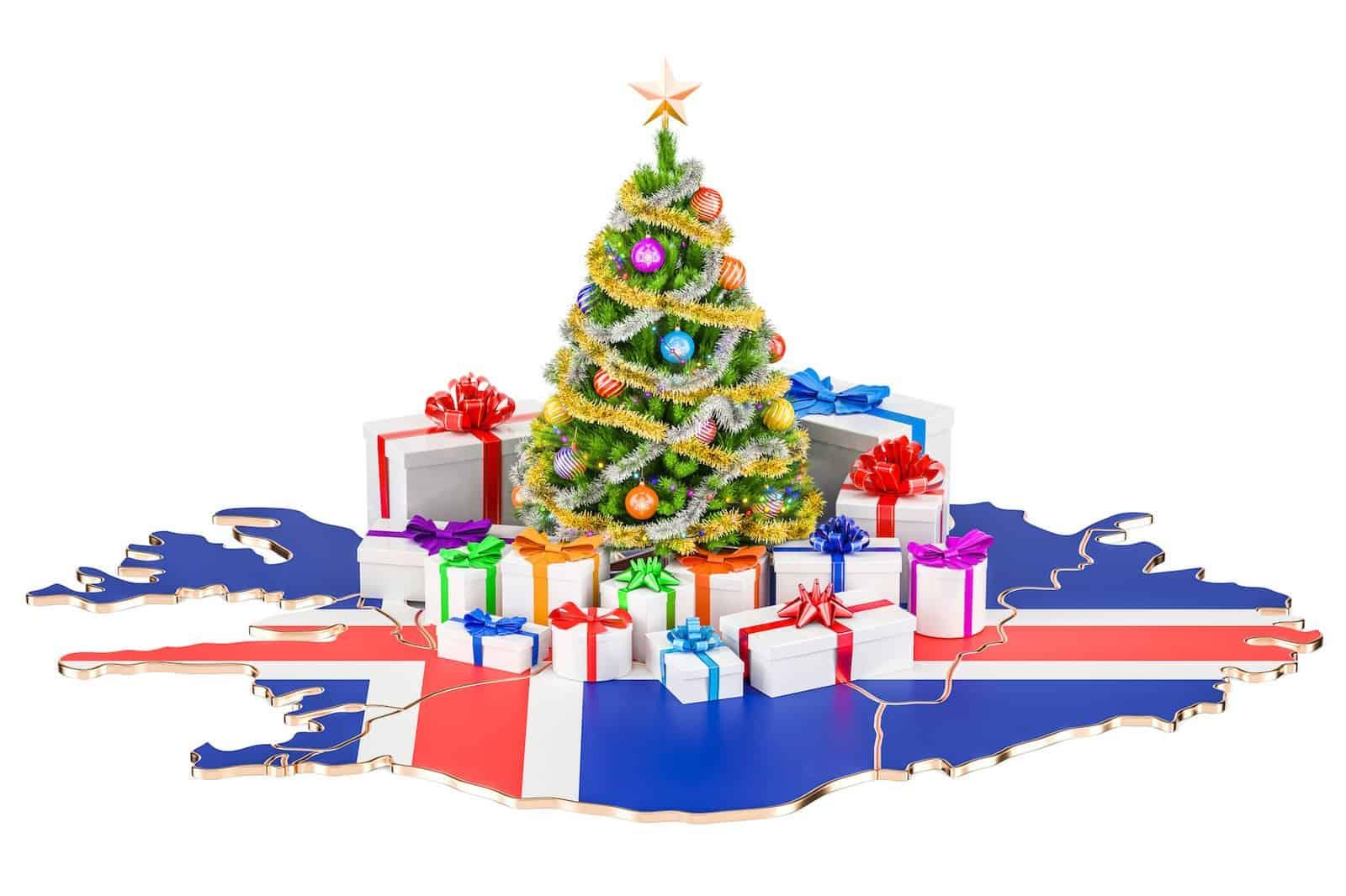 Isländisch Frohe Weihnachten.10 Wissenswerte Fakten Zur Isländischen Weihnacht Zauber Des Nordens